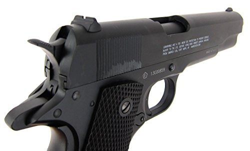 Elite Force Airsoft Pistol 2 Elite Force 1911A1 Full Metal CO2 Blow Back Airsoft Pistol - Package Deal