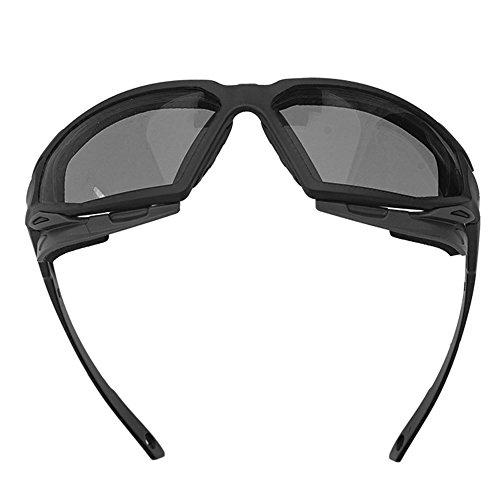 Valken Airsoft Goggle 4 Valken V-TAC Echo Airsoft Goggles