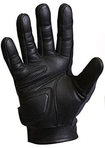 Mafoose Airsoft Glove 2 Mafoose Tactical Military Soldier Hard Knuckle SWAT Paintball Airsoft Combat Gloves