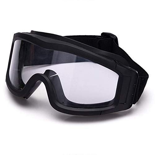 Tactical Safety Glasses