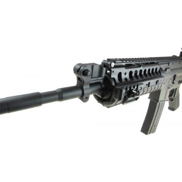 Jing Gong (JG) Airsoft Rifle 4 JG m4a1 s-system aeg electric airsoft gun - black(Airsoft Gun)