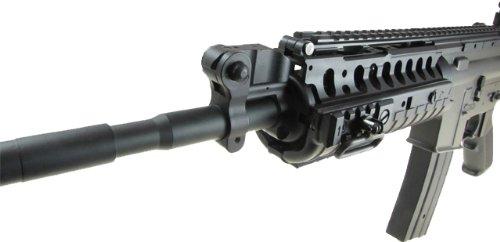 Jing Gong (JG)  4 JG m4a1 s-system aeg electric airsoft gun - black(Airsoft Gun)