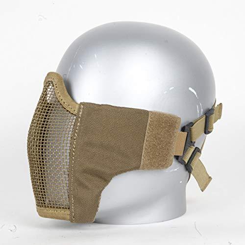 Valken Airsoft Goggle 2 Valken Tango Airsoft Mesh Mask
