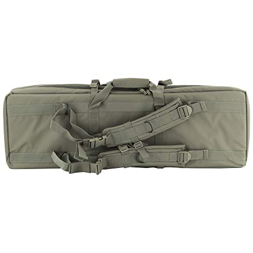 Drago Gear Airsoft Gun Case 4 Drago Gear Double Gun Case