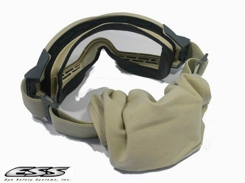ESS Airsoft Goggle 3 ESS Military Surplus Goggle Kit