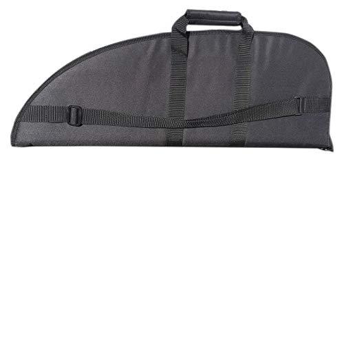 "Galati Gear Airsoft Gun Case 2 Galati Gear 30"" DCN Rifle Case with External Mag Pockets - Black"