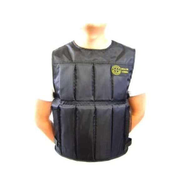 MetalTac Airsoft Tactical Vest 1 MetalTac Protection Vest for Airsoft Players