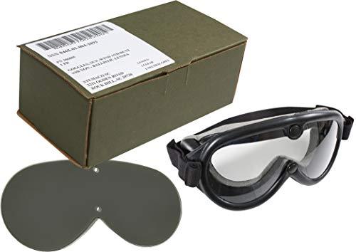 U.S. Military Airsoft Goggle 1 Genuine US Army GI Sun