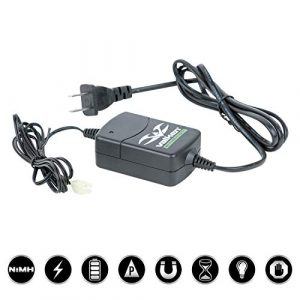 Valken Airsoft Battery Charger 1 Valken Airsoft NiMH Smart Battery Charger - 8.4V-9.6V