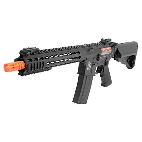 Colt Airsoft Rifle 4 Soft Air COLT M4 KeyMod Automatic Electric Airsoft Gun