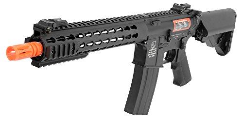 Colt  4 Soft Air COLT M4 KeyMod Automatic Electric Airsoft Gun