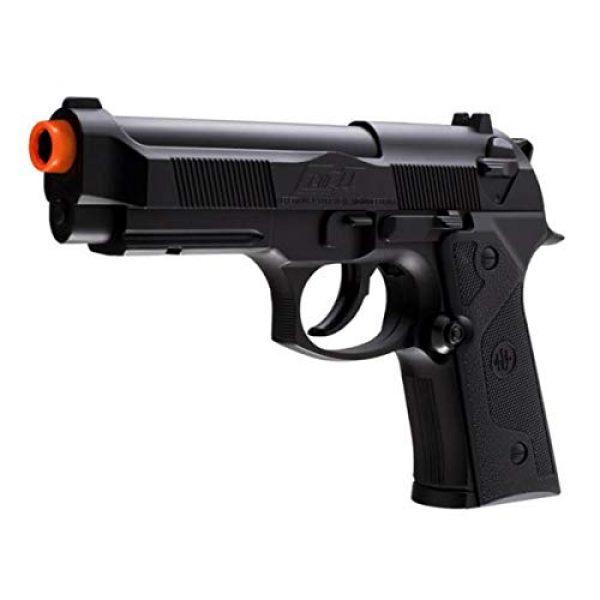 Umarex Airsoft Pistol 2 Umarex Beretta Elite II 6mm BB Pistol