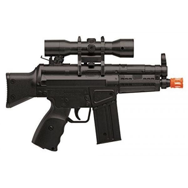 Game Face Airsoft Rifle 1 Crosman Pulse Mini AEG Airsoft Pistol