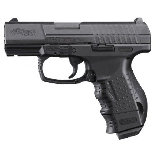 Umarex Air Pistol 1 Umarex Walther CP99 Compact .177 Caliber BB Gun Air Pistol