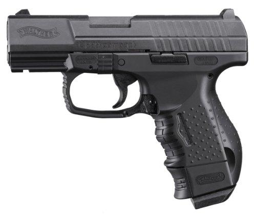 Umarex Airsoft Pistol 1 Umarex Walther CP99 Compact .177 Caliber BB Gun Air Pistol
