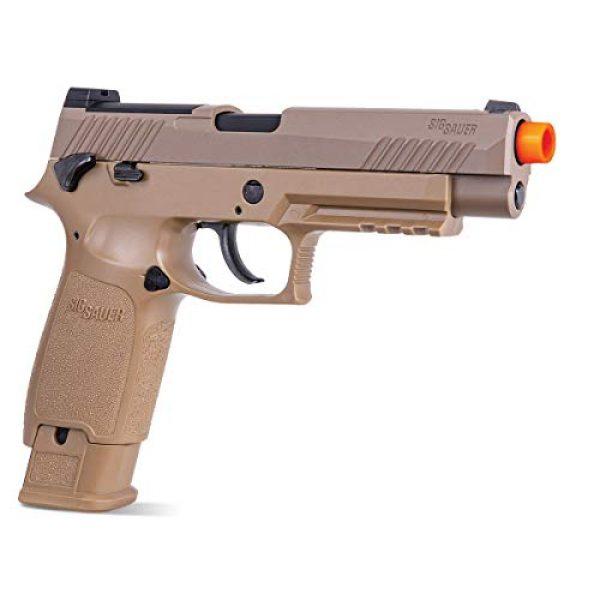 Sig Sauer Airsoft Pistol 3 Sig Sauer Airsoft Proforce M17