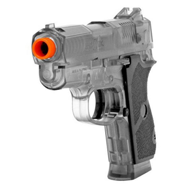 War Airsoft BB 2 War 14,000 - pc INC .12g Premium 6mm Airsoft BB's w/Bonus Pistol