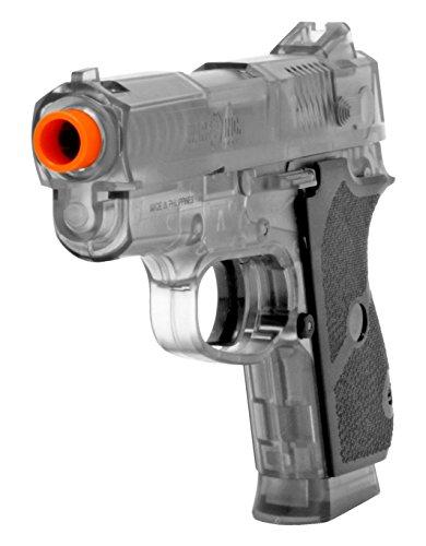 000 - pc INC .12g Premium 6mm Airsoft BB's w/Bonus Pistol