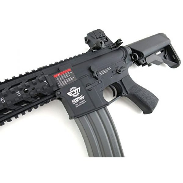 G&G Airsoft Rifle 4 G&G combat machine 16 raider battery & charger combo(Airsoft Gun)