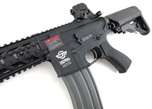 G&G  4 G&G combat machine 16 raider battery & charger combo(Airsoft Gun)