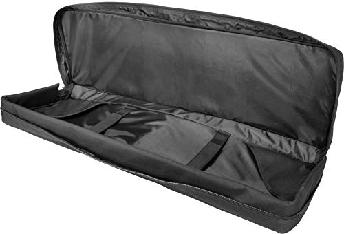 "Loaded Gear Airsoft Gun Case 2 Loaded Gear 36"" Long Tactical Soft Rifle Pistol Gun Bag Case"