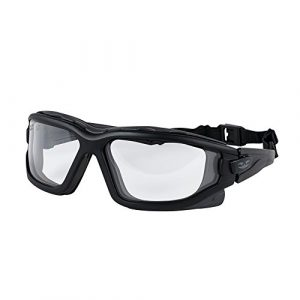 Valken Airsoft Goggle 1 Valken Airsoft Zulu Thermal Lens Goggles