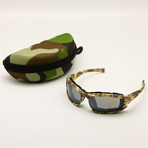 EnzoDate Airsoft Goggle 2 EnzoDate Daisy x7 Polarized Outdoor Tactical Sunglasses Windproof Military 4 Lens Kit Tactical Goggles