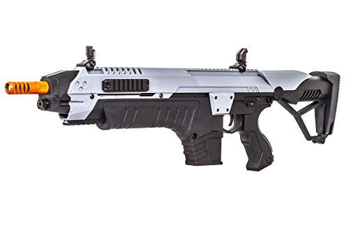Star  3 CSI S.T.A.R XR5 Advanced Main Battle Rifle M4 Carbine AEG Airsoft Gun ( Black/Gray)