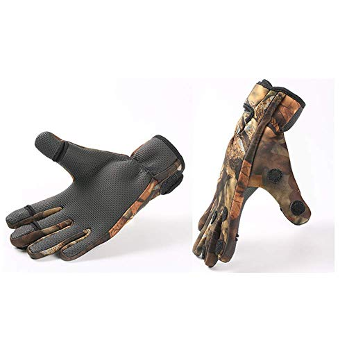 Folgtek Airsoft Glove 2 Folgtek Hunting Camouflage Accessories