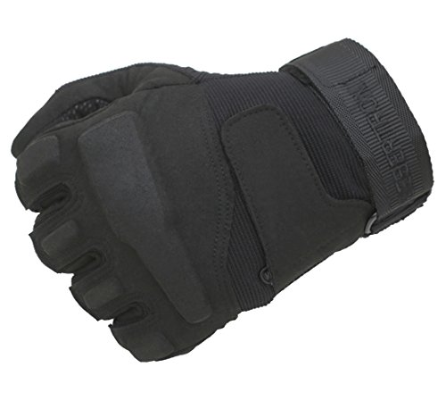 Seibertron Airsoft Glove 4 Seibertron Adult Or Youth S.O.L.A.G Sports Outdoor Full Finger Gloves