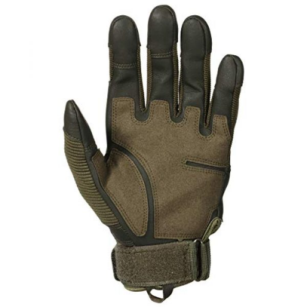 AXBXCX Airsoft Glove 3 AXBXCX Motorcycle Gloves Touch Screen Gloves Full Finger Gloves for Men