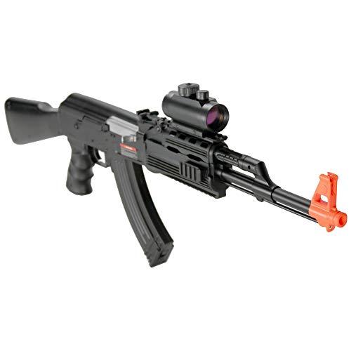 BBTac  2 BBTac Airsoft Electric Gun AK BT-022 Fully Automatic Rifle