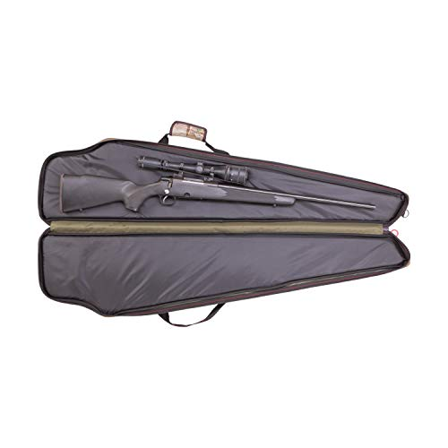 Allen Company Airsoft Gun Case 2 Allen Gear Fit Dakota Cxe Rifle Case