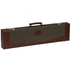 "Browning Airsoft Gun Case 1 Browning Encino II Takedown Shotgun Case 32"" Canvas"