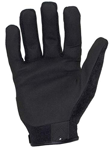 Touch Screen Gloves Conductive Palm & Fingers