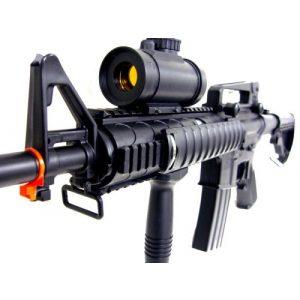 BBTac Airsoft Electric Gun M83 Fully Automatic