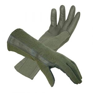 Genuine Issue Airsoft Glove 1 GI Nomex Flight Gloves Summer Weight