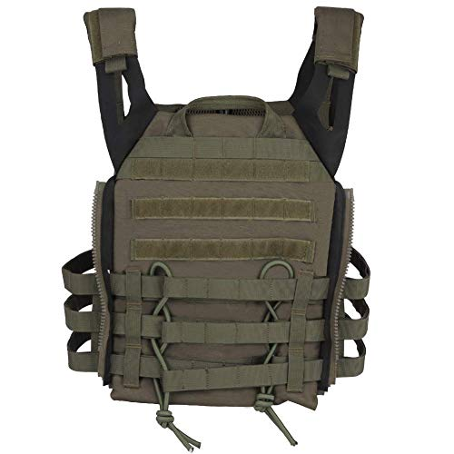 Will Outdoor Airsoft Tactical Vest 2 Will Outdoor Tactical 2.0 JPC Military MOLLE Hunting Airsoft Vest Multicam Combat Protective Vest