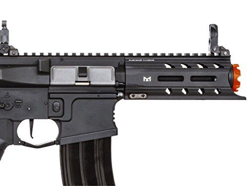 G&G  4 G&G ARP 556 CQB AEG Airsoft Gun Battery & Charger Combo w/ MOSFET