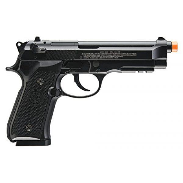 Umarex Airsoft Pistol 3 Umarex 2274303 Airsoft Pistols Gas