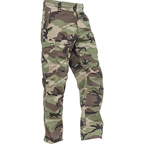 Valken Airsoft Tool 3 Valken Kilo Combat Pants (Woodland - XLarge)
