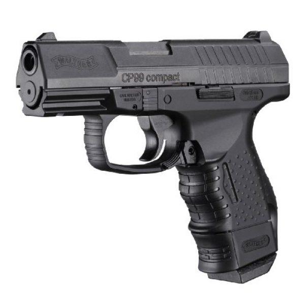 Umarex Air Pistol 2 Umarex Walther CP99 Compact .177 Caliber BB Gun Air Pistol
