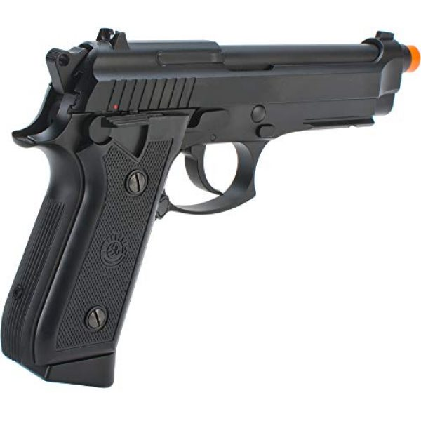 Taurus Airsoft Pistol 2 Taurus PT99 CO2 Full Metal Airsoft Pistol with Hop-Up and Blowback, 280-300 FPS
