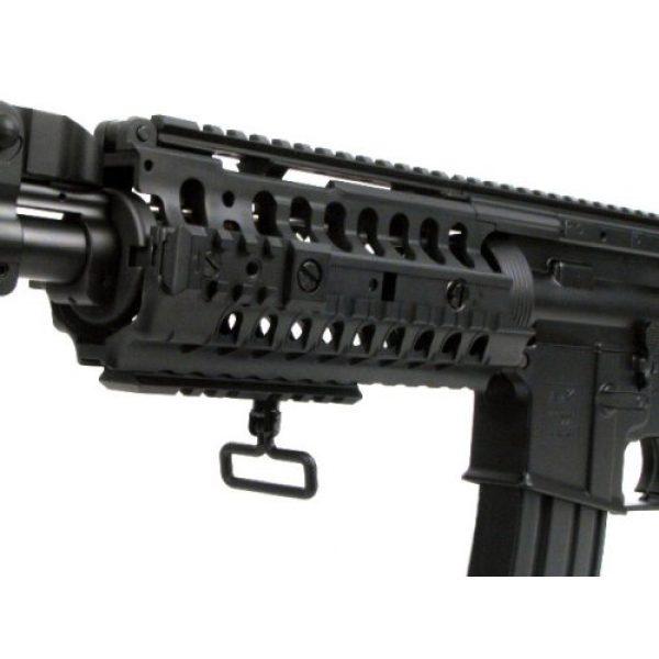 Jing Gong (JG) Airsoft Rifle 7 Jing Gong JG M4 RIS System Airsoft Gun 500 FPS