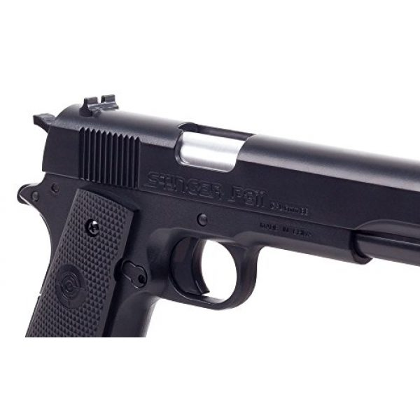 Game Face Airsoft Pistol 3 Game Face Stinger P311 Airsoft Pistol