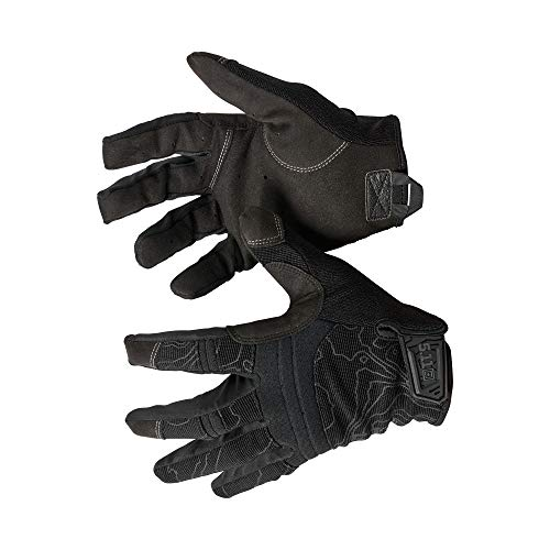 5.11 Airsoft Glove 1 5.11 Competition Shooting Glv Men's Touch Screen Competition Shooting Tactical Glove