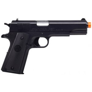Game Face Airsoft Pistol 1 Game Face Stinger P311 Airsoft Pistol