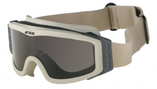 ESS Airsoft Goggle 1 ESS Military Surplus Goggle Kit