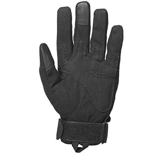 WTACTFUL Airsoft Glove 3 WTACTFUL Touch Screen Military Tactical Gloves Full Finger Airsoft Paintball Outdoor Army Gear
