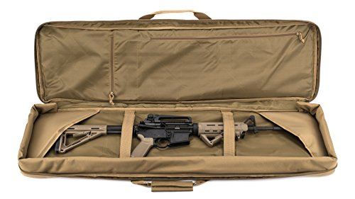 Red Rock Outdoor Gear Airsoft Gun Case 5 Red Rock Outdoor Gear Single Rifle Case